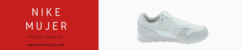 Zapatillas Casual Nike Mujer