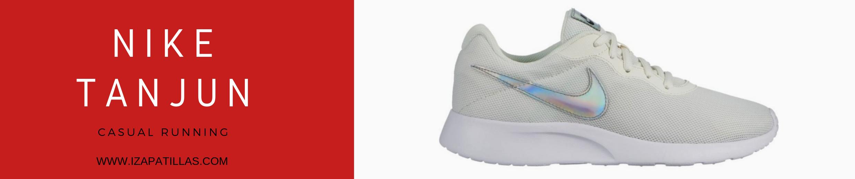 Zapatillas Casual Nike Mujer 2019