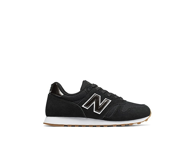 NEW BALANCE 373 NEGRAS | Comprar Zapatillas New Balance 373