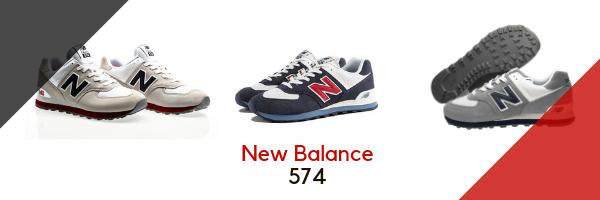 New Balance 574 Hombre