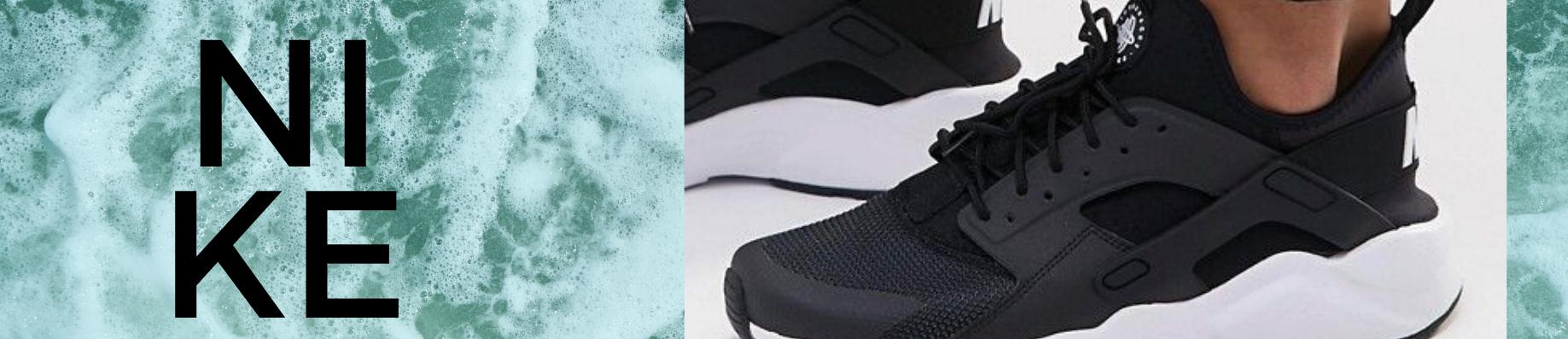 Zapatillas Nike Air Run Huarache Baratas
