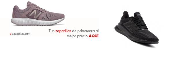 Zapatillas Primavera 2019
