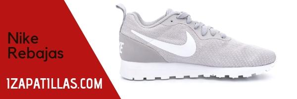 mas fiable diseño distintivo venta más barata ZAPATILLAS NIKE // Zapatillas Nike REBAJAS