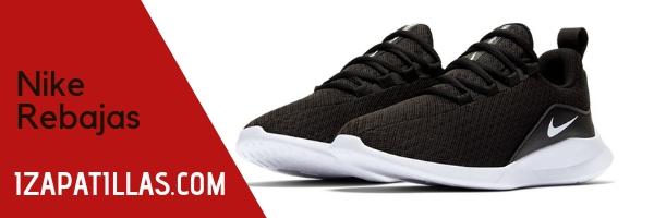 Segundas Rebajas Nike 2019