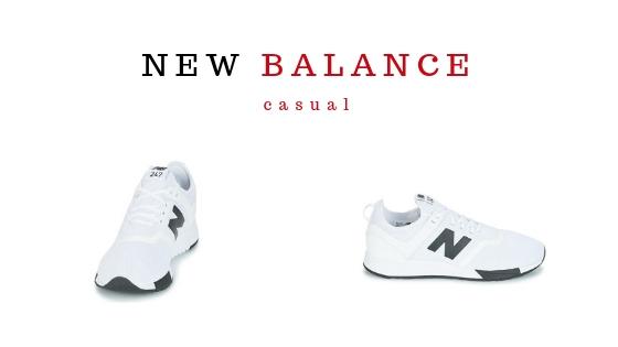 New Balance 247 Blancas