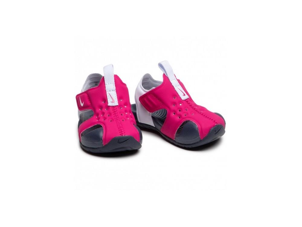 zapatillas verano niña