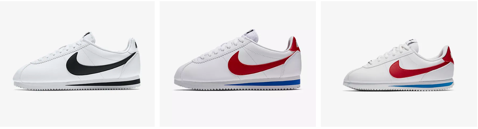Zapatillas Nike Cortez Leather