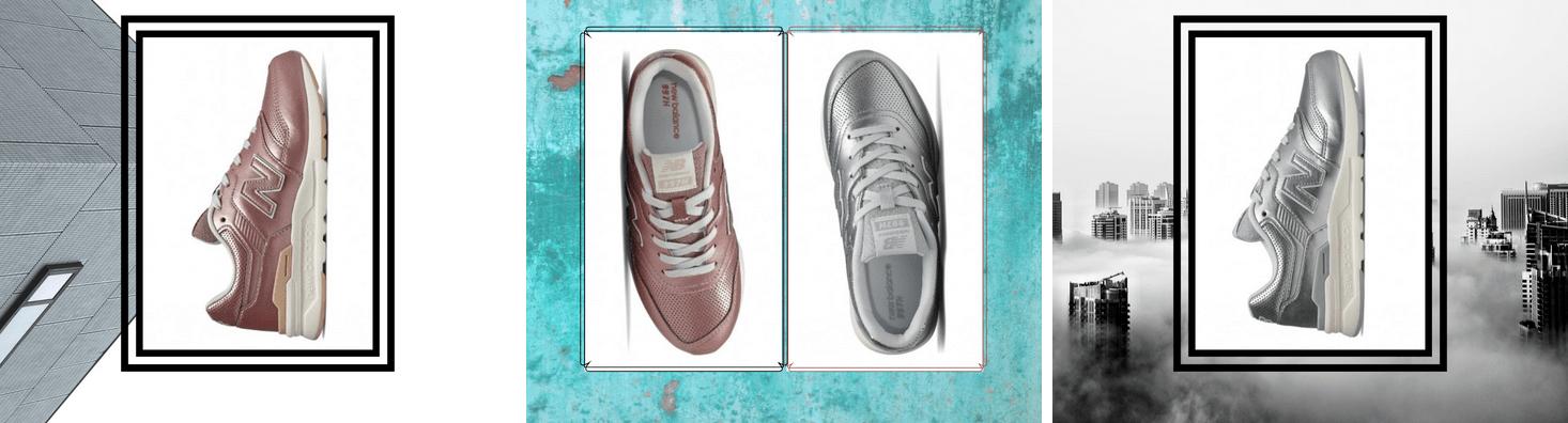Zapatillas New Balance online